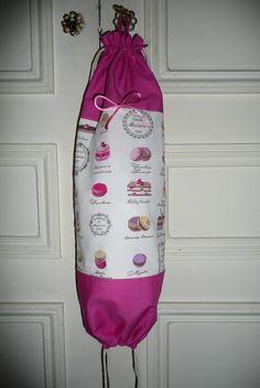 Sacs en plastique plastique and poulet on pinterest - Range sac plastique ikea ...