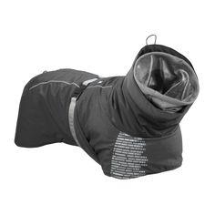 Extreme Warmer-jakken holder hunden din varm selv under de mest utfordrende forholdene. Den reflekterende folien på innsiden av jakken reflekterer hundens kroppsvarme og gir jakken betydelig mer varme. Jakken er designet for å beskytte de v