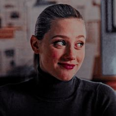 Betty Cooper Riverdale, Turtleneck Outfit, Cheryl Blossom, Lili Reinhart, Netflix, Diva, Characters, Icons, Actresses