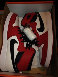 "Air Jordan 1 KO – AJKO ""Chicago"""