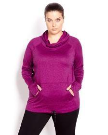 Nola Hooded Sweater
