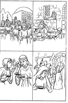 68 Free Visuals for The trial of Jesus Jesus is questioned