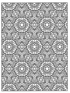 Adult Coloring Books Colored - √ 32 Adult Coloring Books Colored , Coloring Pages for Adults Our Adult Coloring Pages Galleries Pattern Coloring Pages, Printable Adult Coloring Pages, Cool Coloring Pages, Mandala Coloring Pages, Coloring Books, Coloring Sheets, Arabic Pattern, Mandala Drawing, Mandala Art