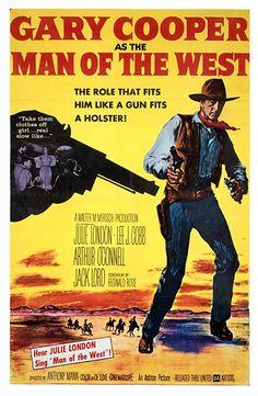 O Homem do Oeste (1958) - IMDb