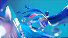 Ознакомьтесь с этим проектом @Behance: «Starhub Channel Ident - Blue» https://www.behance.net/gallery/51491223/Starhub-Channel-Ident-Blue