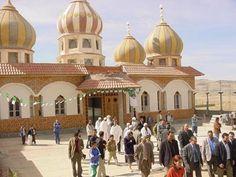 Album photos de la wilaya 31 : Oran en Algerie sur algerieclic