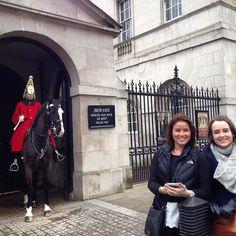 #ISAEurope #ISAabroad #DiscoverLondon #London #HorseGaurdsParade by london_cultural