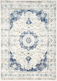 Rugs USA – Area Rugs in many styles including Contemporary, Braided, Outdoor and Flokati Shag rugs.Buy Rugs At America's Home Decorating SuperstoreArea Rugs Nuloom, Distressed Persian Rug, Blue Rug, Buy Rugs, Vintage Rugs, Rugs, Blue Area Rugs, Blue Area, Room Rugs