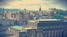 . Paris Skyline, New York Skyline, Photo Art, World, Travel, Edinburgh, Cities, Viajes, Destinations