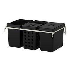 Clasificación de residuos - METOD accesorios de interior - IKEA