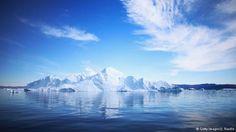 Ilulissat Icefjord, Greenland, Denmark