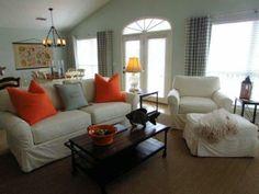 Coastal Dream ~ Seacrest Beach Vacation Rental House ~ by Garrett Realty Services