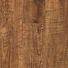 Pergo XP Cross Sawn Chestnut 10 mm Thick x 4-7/8 in. Wide x 47-7/8 in. Length Laminate Flooring (13.1 sq. ft. / case)-LF000341 at The Home Depot