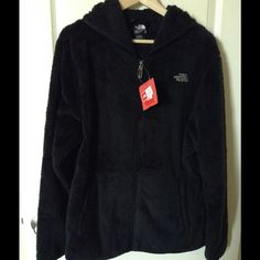 NWT the north face women's Veranda Hoodie-XL Brand new hoodie in size XL in TNF Black color.  No trade.  Price is firm. The North Face Tops Sweatshirts & Hoodies