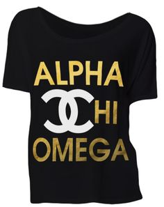 Take out the alpha and it would be precious for some hooties!