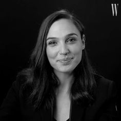 """I love @Madonna."" @Gal_Gadot's girl crush can be traced back to her days as a young dancer.  via W MAGAZINE OFFICIAL INSTAGRAM - Celebrity  Fashion  Haute Couture  Advertising  Culture  Beauty  Editorial Photography  Magazine Covers  Supermodels  Runway Models"