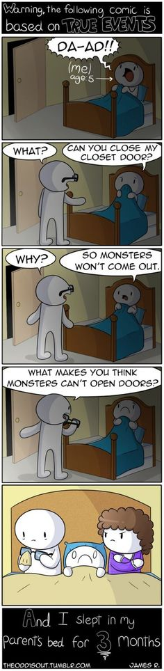A True Childhood Story
