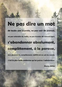 Le bonheur.... Bad Quotes, Words Quotes, Life Quotes, Henry Miller, I Love You Tomorrow, Positive Attitude, Positive Quotes, Jolie Phrase, Quote Citation