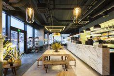 Gallery of Kane World Food Studio / Bogdan Ciocodeică - 2