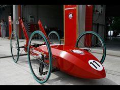 Ferrari Soapbox Racer