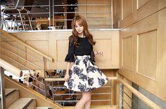 All Korean Fashion items up to 70%OFF! #tiewaistdress #dress #mocktwopiecedress…