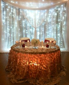 Romantic Sweetheart Table By Tanya Christina Event Decor Design Lubbock