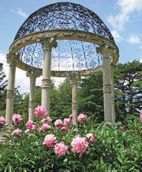 Italian garden italian and gardens on pinterest