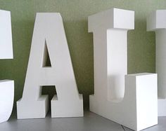 3d yellow 2 polystyrene letters 100 free standing large wood numbers centennial 934