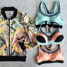 These colours. ✖️www.jogha.com✖️ #jogha #joghacom #sportswear #fitness #fashion