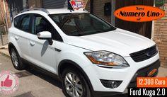 Ford Kuga 2.0 Da New Numero Uno http://affariok.blogspot.it/