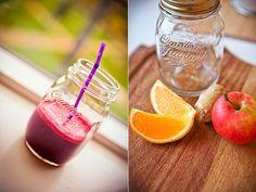 Juice opskrifter → Lækre & sunde opskrifter på juice ←