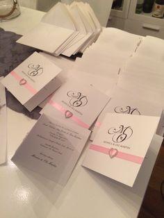 Bryllupsinvitasjoner Container, Cards Against Humanity