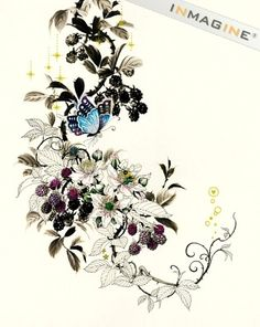 blackberry bush left ankle, it's a choice between this and the anchor and sea horse, this is still undecided