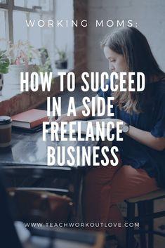 #workingmom #freelance #business