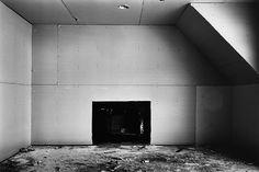 Lewis Baltz, Park City, Element No. San Francisco Art, San Francisco Museums, Western Landscape, Urban Landscape, Lewis Baltz, Carleton Watkins, Henry Jackson, Eastman House, New Topographics