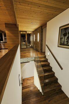 Mid-Century Modern Residence | AB design studio | Archinect