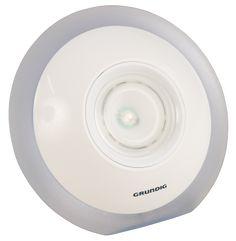 LED-stemmingslicht rond