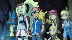 Afbeeldingsresultaat voor pokemon tv serie