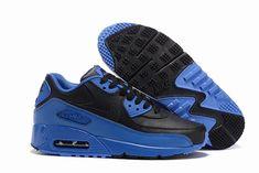 sports shoes b340b 287c5 nike air max pas cher livraison gratuite,air max 90 ultra noir et bleu homme
