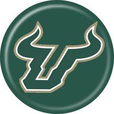 18 best usf university of south florida bulls images university rh pinterest com