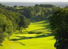 The Goodwood Club - The Downs Course - United Kingdom - England - West Sussex - Chichester   GOLFBOO.com