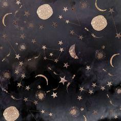"✪ emilio pucci f/w 2015-16 // nikki strange, ""constellations"""