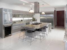 Tendencia en cocinas   Cocinas Integrales Mödul Studio
