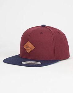 160e3be7 IMPERIAL MOTION Alvin Mens Snapback Hat Snapback Hats, Men's Accessories,  Snapback, Baseball Hats