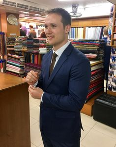 Mr Sebastian Lopez in his classy two piece suit by #startailorhouse #patong #phuket #bespoke #besttailorphuket #besttailor #phuketreview #phukettailor #phukettailors #custom #suits #style #fashiondesigner #dapper #sharp #suitedup #gq #menswear #mensfashion #menstyle #bespoketailoring #customsuits #designer #gentlemen #luxury #tripadvisor #tailoring #blazer #dapper #suitmaker #customtailored www.startailorphuket.com