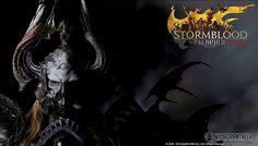 Square Enix se complace en anunciar el estreno de Final Fantasy XIV: Stormblood la última expansión del popular MMORPG que a día de hoy sigue siendo de los preferidos por los fans. Continua la historia delGuerrero de la Luzen su aventura para liberarAla Mhigouna gran tierra conquistada por los Garleanoshace veinte años.  Los jugadores también podrán partir hacia las costas deEorzeapor primera vez viajando hasta las tierras del lejano oriente deDoma y Kuganemientras luchan por liberar estas…