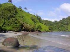 Cocos Island National Park  Costa Rica