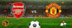 Arsenal v Manchester United (Tip) - http://www.tipsterhq.com/arsenal-v-manchester-united-tip-2/
