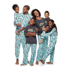 54b5a4ba5e41 24 Best Family pjs images
