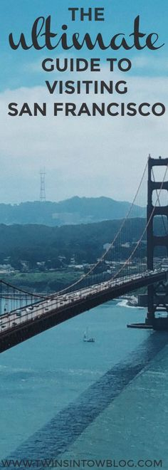 San Francisco is a big city, with a lot to do. Don't get caught in car traffic or waiting hours to eat. Here are my top ten tips for traveling to San Francisco, in order to ensure you have the best possible time while visiting!